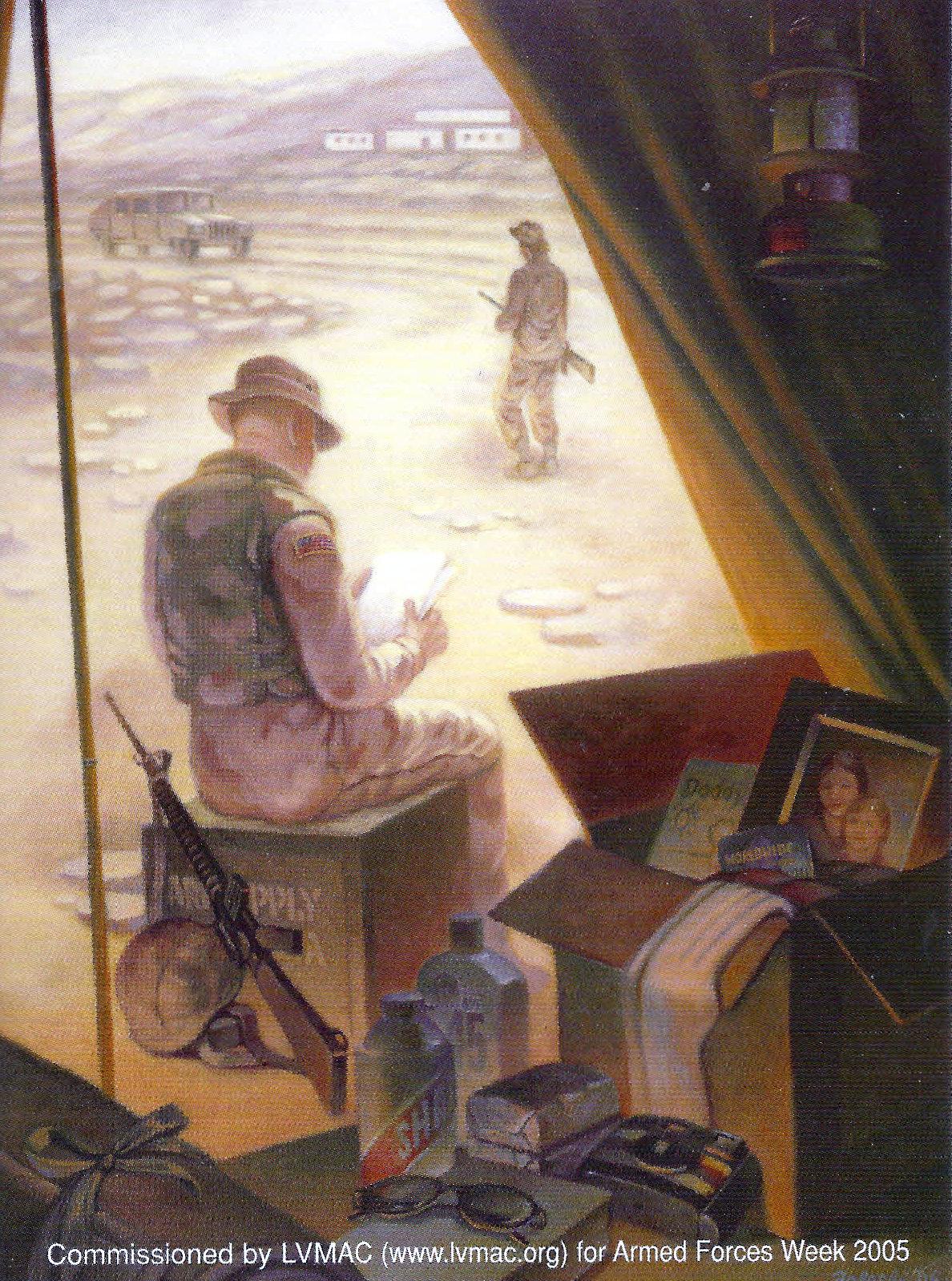 LVMAC Poster Art 2005