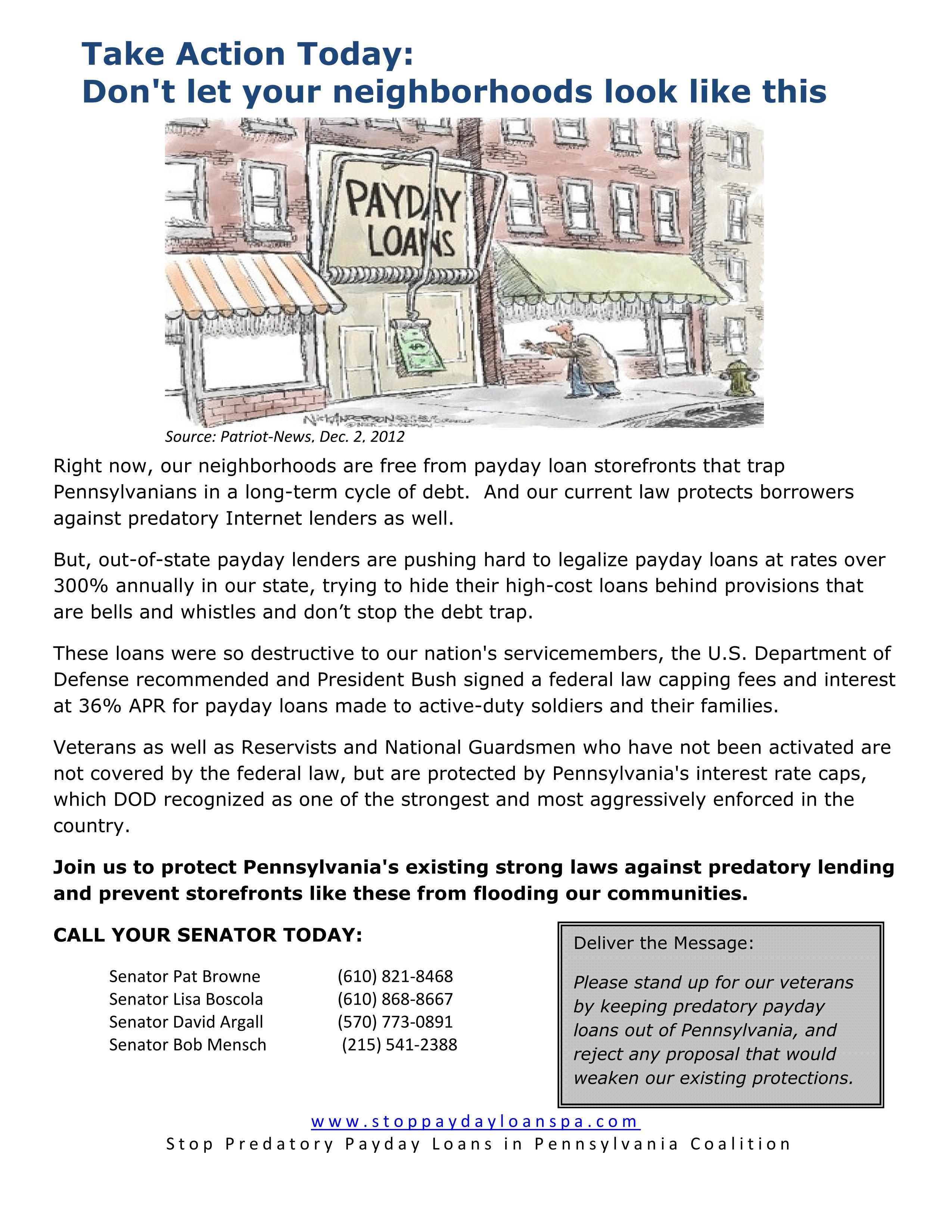 Payday loans similar to sunny image 9