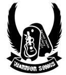 Warrior Songs Logo