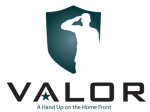 VALOR Clinic Foundation Logo
