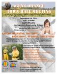 VVA 415 AO Town Hall Flyer No. 2 19Sep2015